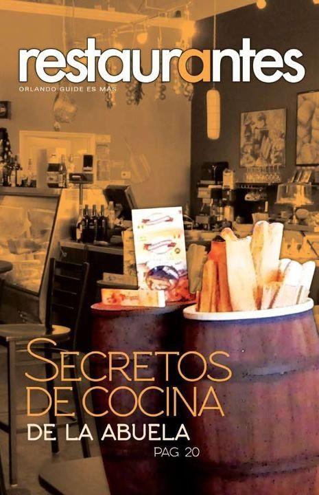ALL ITALIAN- portada de sección