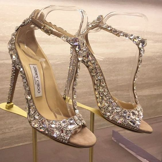 Jimmy Choo Heels ✨