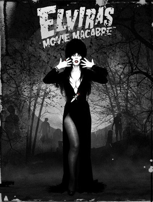 Elvira's Movie Macabre.