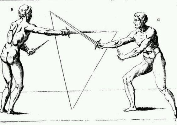 Legends of Fencing - Camillo Agrippa