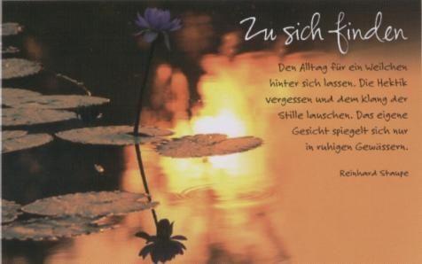 Postkarten - Meine Homepage
