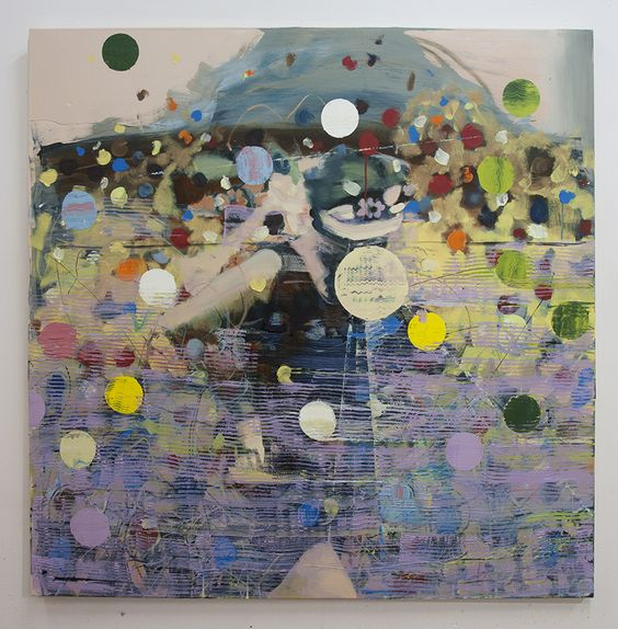 Painting in Detail: Looking at things...   Bartosz Beda