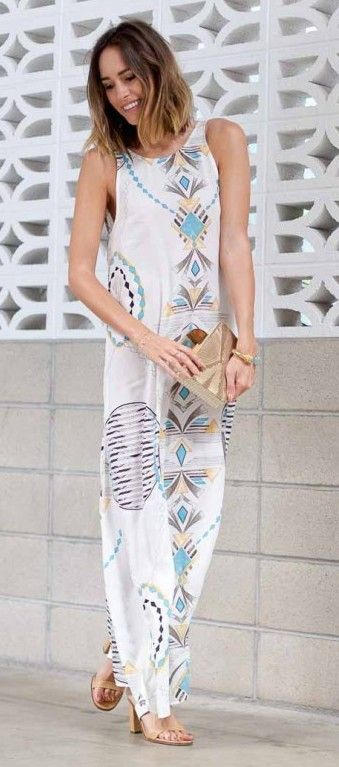 louise roe.. maxi dress