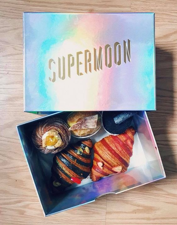 Supermoon Bakehouse, New York