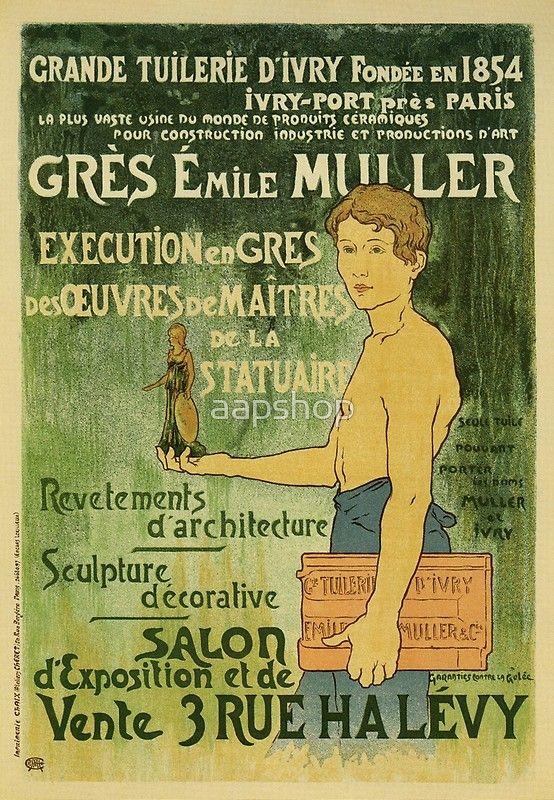 Book Advertisement Poster