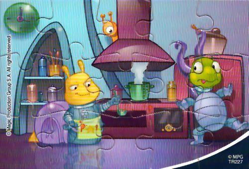 EINZELPUZZLE-BPZ-Ihrer-Wahl-aus-Space-Mission-Polen Kinder - küche in polen kaufen