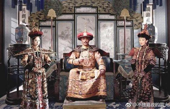 Nhu y truyen Trung Quoc