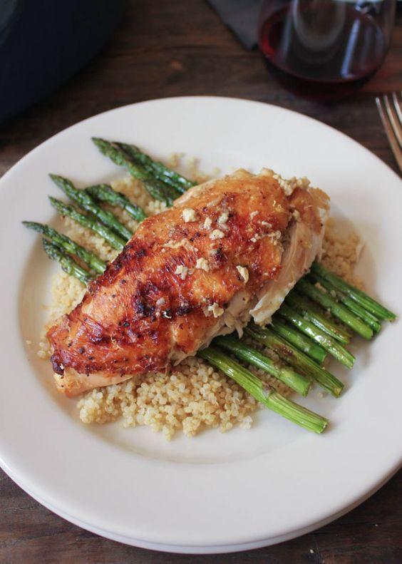 Jamie-Oliver's-Braised-Chicken-In-Milk-5