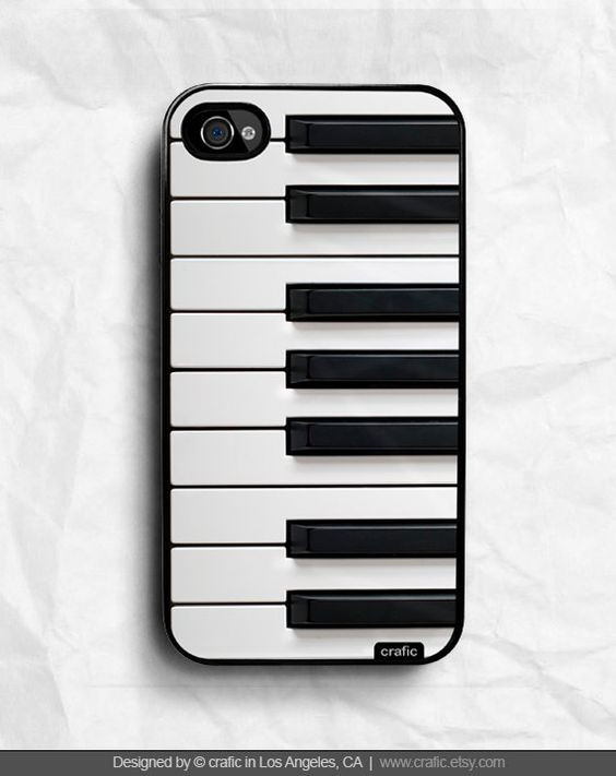 piano keyboard iphone 6 case classic iphone 5 5s case artistic iphone 5c case iphone 7 case. Black Bedroom Furniture Sets. Home Design Ideas