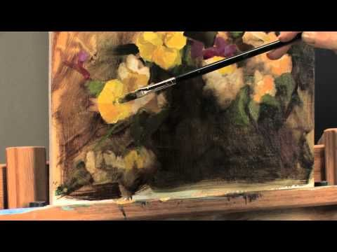 Follow along with this http artistsnetwork tv video how to paint