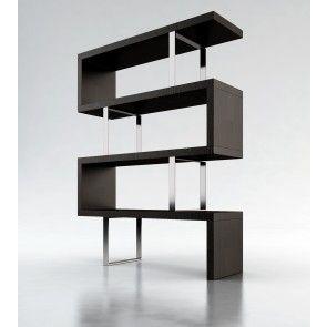 CADO Modern Furniture - PEARL Modern Bookcase