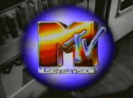 Resultado de imagen para mtv logoS