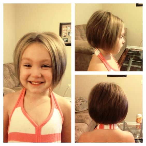 Swell Hair Bobs And Girls On Pinterest Hairstyles For Women Draintrainus