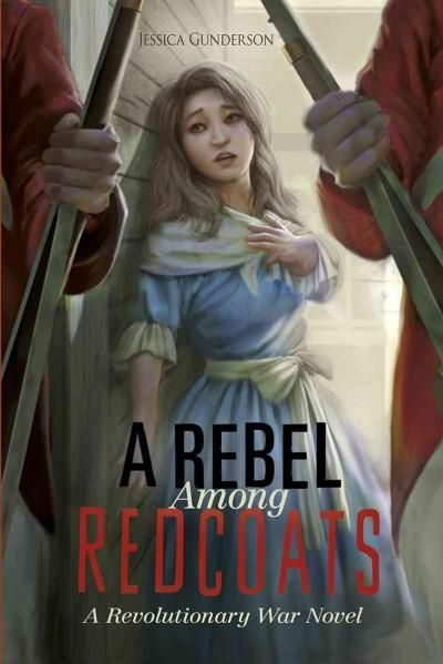 Maggie Tinsdale dreams of one day running her family's plantation in South Carolina, but her dreams must be set aside now that the Revolutionary War has turned her world upside down. After her patriot
