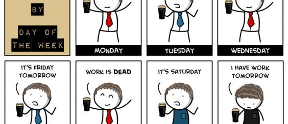 Need An Excuse to Drink? Use This Handy Chart