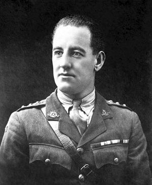 10 January -Albert Jacka, 1st Australian recipient of the Victoria Cross .