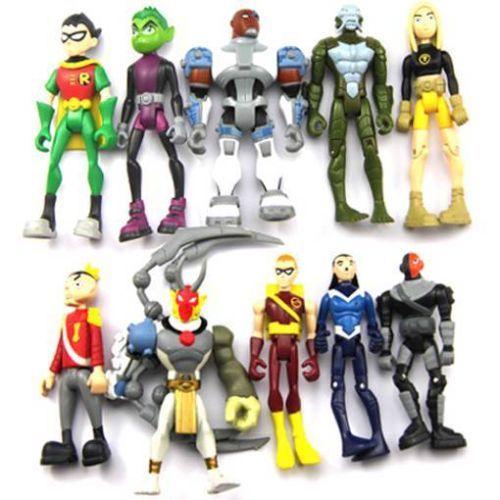 Teen Titans Toys Action Figures : Robins boys and teen titans robin on pinterest
