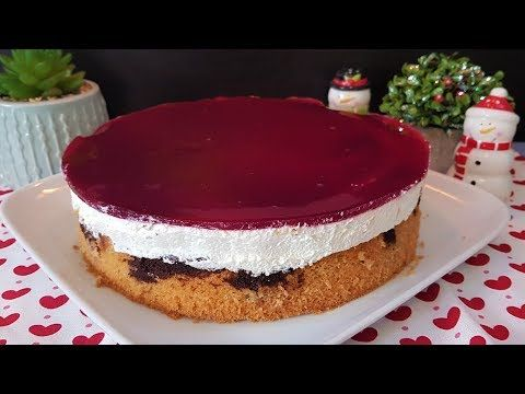 كيكة ذات الرداء الاحمر من اشهى انواع الكيك اللي ممكن تذوقوهم واطيب من جاتوو المحلات Youtube Desserts Mini Cheesecake Cheesecake