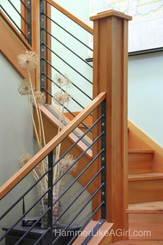 Railings Modern Stairs Design Modern Stair Railing Wood Staircase Wood