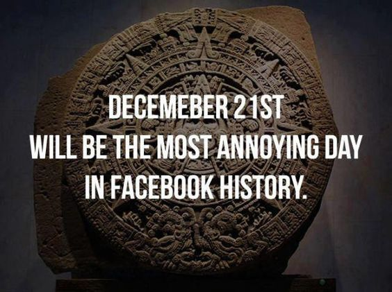 I Will Not Be Signing Into Facebook On The 21st - Imgur