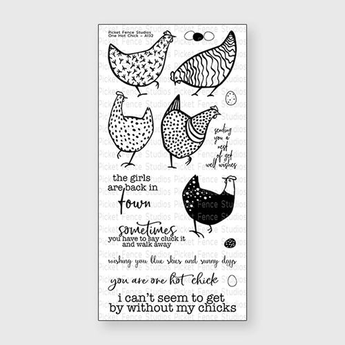 Pin On Hey Chick