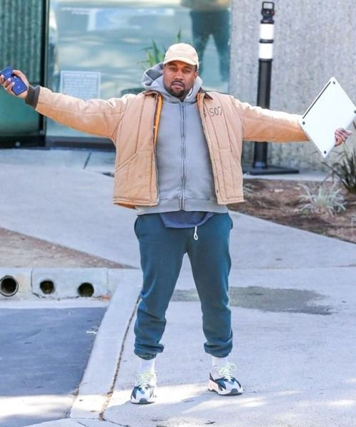 Everyday Clothes Streetstyle Kanye West Style Mens Fashion Streetwear Kanye Fashion