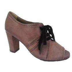 ANYI LU - CRIS - TAUPE  On sale for only $214 at www.ShoeSpaUSA.com  #sale #anyi #heel