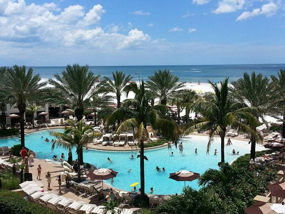 Another outback bowl suggested resort sandpearl resort for Fishing clearwater beach fl