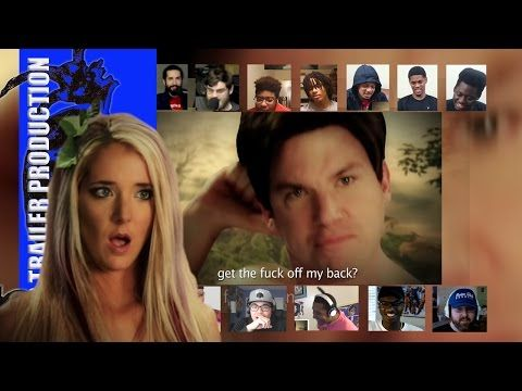 Adam Vs Eve Epic Rap Battles Of History Season 2 Reaction Mashup