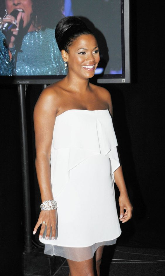 Nia Long ...... Long's acting coach was Betty Bridges, better known as the mother of Diff'rent Strokes star Todd Bridges.