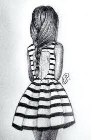 Disegni Tumblr Facili Google Search Hipster Girl Drawing Disegni A Matita Disegni