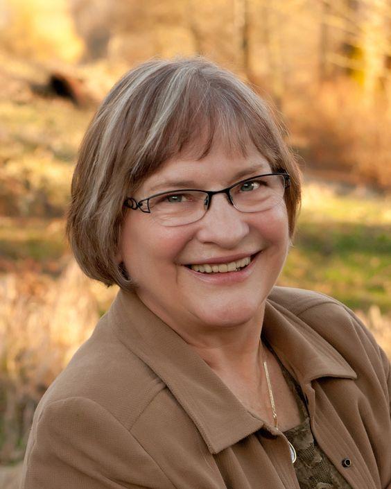 Diane Astle Author: