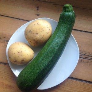Zucchini-Kartoffel-Brei Rezept zum Selbermachen - Babybreirezepte zum Nachkochen.