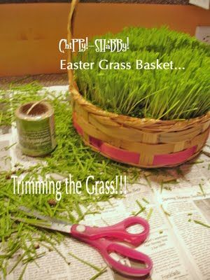 fun....every year I tell myself I am going to think ahead and do this for Easter! May this is the year!