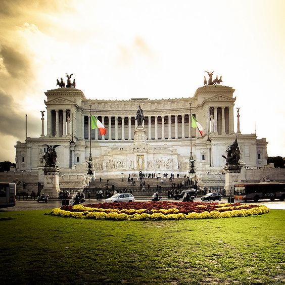 Flickr Rome