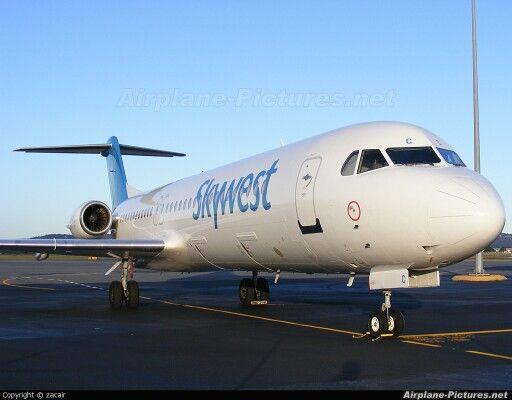 Perth Airport Spotter's Blog: Former Virgin Australia / Skywest ...