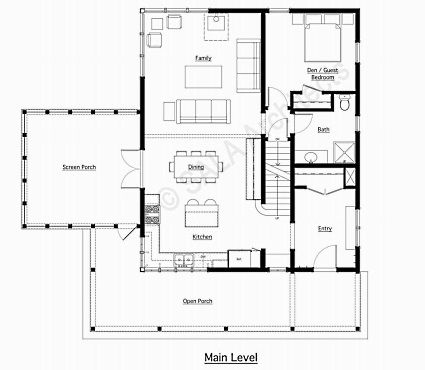 Farm House House Plans And Farms On Pinterest