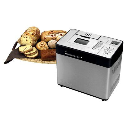 Bread maker! Hope to copy Texas Roadhouse delicious bread and cinnamon butter.