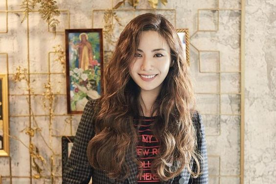 After School's Nana Confirmed To Play Female Lead In New OCN Drama