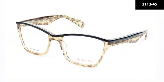 Quirky Glasses Frames : Definitely can recommend Dutz eyewear if you struggle to ...