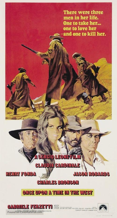 C Era Una Volta Il West 1968 Movie Poster En 2020 Carteles De Pelicula Antiguos Afiche De Pelicula Carteles De Cine