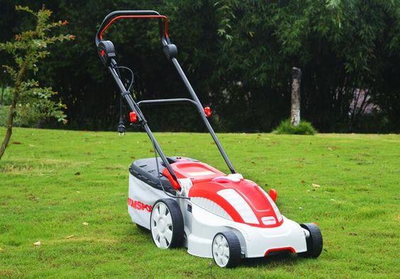 1800w Electric Household Electric Lawn Mower Machine Reel Mowers Grasmaaier Grass Cutter Grass Trimmer Mowing Machine