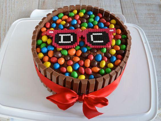 Id es g teaux gar ons recherche google f tes d 39 enfants pinterest g teaux de f te - Idee gateau anniversaire garcon ...