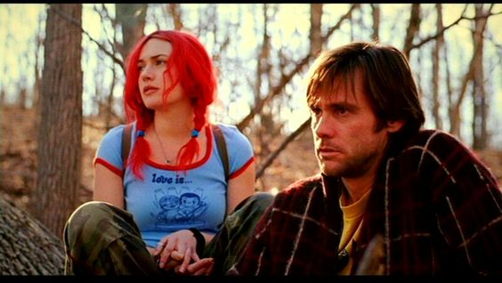 Eternal Sunshine of the Spotless Mind ♡