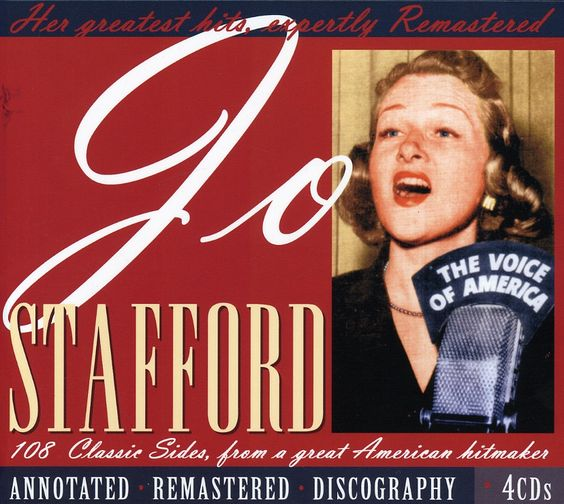 Jo Stafford - Jo Stafford: Her Greatest Hits Remastered
