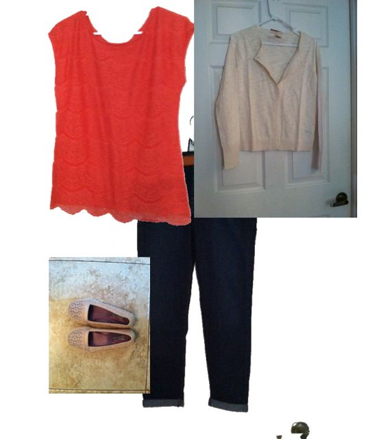 Last full day among the tulips and coffee houses! Tuesday outfit for pure comfort and shopping-