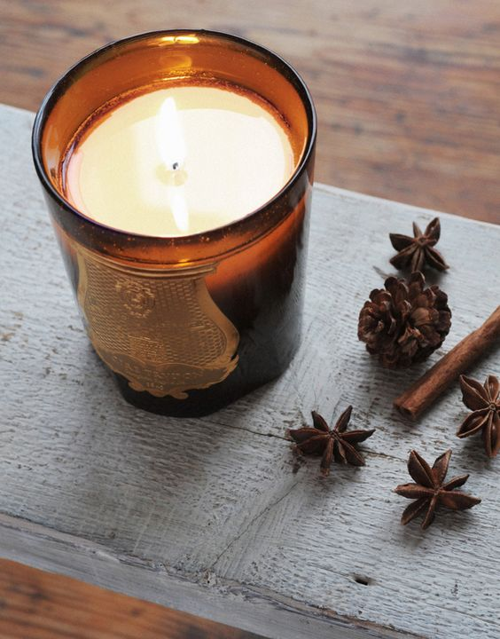 Home interiors gifts candles