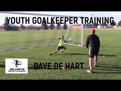 Soccer Goalkeeper Training Mya Sanchez U12 Player Youtube In 2020 Goalkeeper Training Goalkeeper Soccer