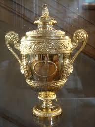 wimbledon trophy - Google Search