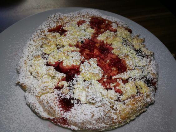 Obst Kuchen